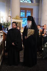 L'archimandrite  Gabriel (Bunge), moine grand schème  : sans s'exercer dans  la vie spirituelle celui qui étudie la théologie ne s'en pénètrera pas