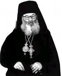 « Vision de Mgr Serge (Konovaloff) pour l'avenir de l'Archevêché des églises orthodoxes russes en Europe occidentale : projet d'une métropole locale à statut d'autonomie »