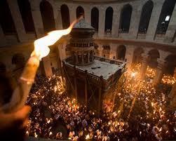 L'Orthodoxie en Israël
