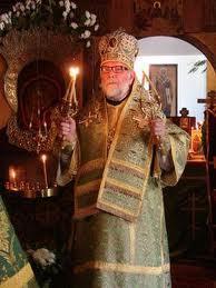 Communiqué  et  Lettre pastorale de Mgr l'Archevêque Gabriel à l'occasion de son départ à la retraite (Exarchat des Églises Orthodoxes Russes en Europe Occidentale)