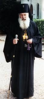 Basile de Tiesenhausen: Dix ans de travail d'Eglise avec Mgr Serge (Konovaloff)
