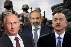 Poutine a déclaré qu'Aliyev était prêt à donner accès aux sites religieux du Karabakh aux Arméniens et aux Azerbaïdjanais