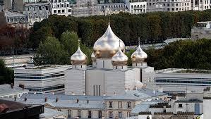 Cathédrale de la Sainte-Trinité : reprise des célébrations en présence des fidèles