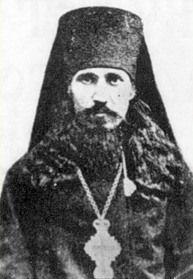 """"""" Enfourchez ce pope! """" : saint Méthode (1868-1921) évêque de Petropavlovsk"""