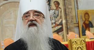 Le métropolite Philarète, exarque patriarcal de toute la Biélorussie, est décédé à l'âge de 86 ans
