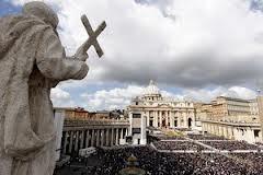 """Mgr Hilarion de Volokolamsk sur l'élection du Pape François : """"ensemble au service des pauvres"""""""