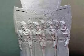 Dans la région de Rostov  sera installé un monument aux Cosaques qui sont morts des mains des bolcheviks