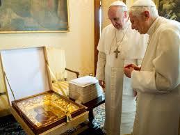 François : nouveau pape, nouvelle époque pour l'Eglise