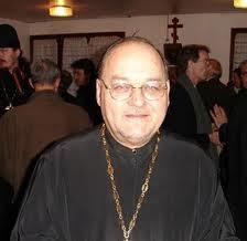 Père  Wladimir Yagello: Incertitudes pour notre diocèse en 2003