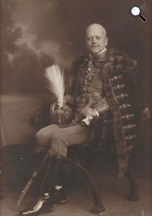 "László Batthyány-Strattmann (1870-1931) un riche aristocrate  ""docteur des pauvres"""
