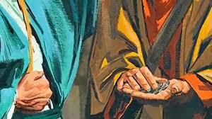 Homélie consacrée à la parabole  des talents – « à chacun selon ses capacités »...