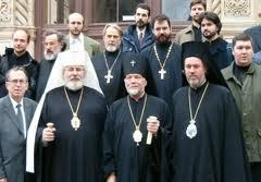 Où va l'Archevêché des églises orthodoxes russes en Europe Occidentale?