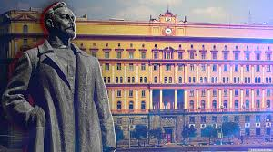 Le bourreau Dzerjinsky ou le Saint Prince Alexandre de la Neva