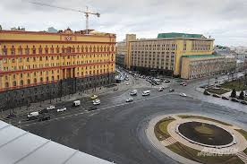 Aucun monument ne sera érigé place de  la Loubianka!