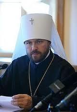 Le métropolite Hilarion de Volokolamsk : nous prions pour le prochain retour de captivité des évêques enlevés en Syrie