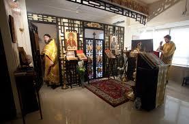 L'archiprêtre Dionisy Pozdniaiev, recteur de la cathédrale des Saints Apôtres Pierre et Paul à Hongkong, parle de l'orthodoxie en Chine