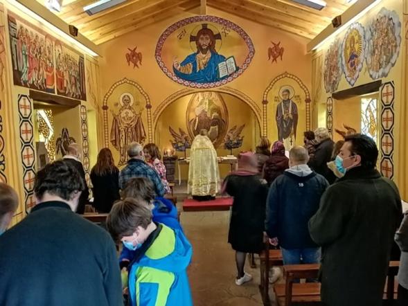 Pâques chez les chrétiens orthodoxes : le triomphe de la lumière