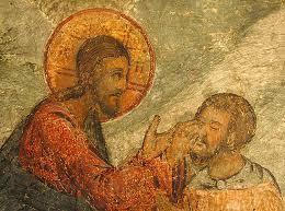 Homélie de Père Boris Bobrinskoy pour le sixième dimanche de Pâques