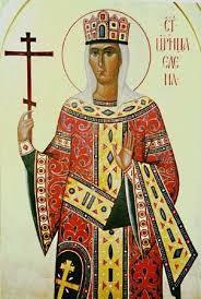 Père Nikolaï Nikichine ( diocèse de Chersonèse PM): Les objets saints et l'orthodoxie en France