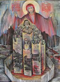 Le métropolite Hilarion : « En canonisant les Nouveaux Martyrs du XX siècle l'Eglise a montré qui étaient les coupables et qui étaient les victimes de la tragédie russe »
