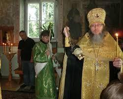 L'archimandrite Romain, chef de la Mission de l'ÉORHF en Terre Sainte : 70e anniversaire de l'exécution du martyr Alexandre Schmorell