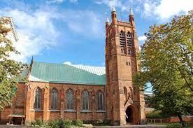 Un concert en faveur de la restauration de la cathédrale anglicane a eu lieu à Moscou
