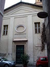 Le Vatican a remis pour 70 ans un temple à la paroisse géorgienne de Rome
