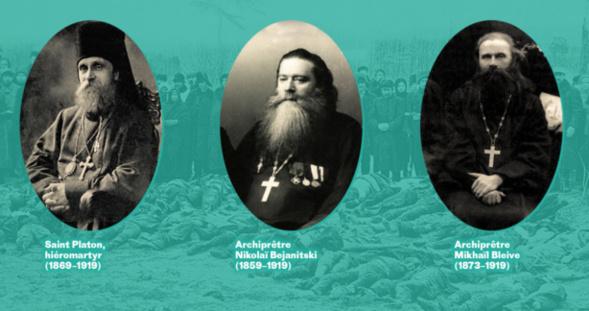 Mythes et légendes du métropolite Stéphane d'Estonie