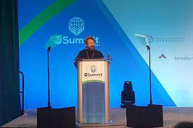 Le président du DREE est intervenu à Washington au Sommet international sur la liberté religieuse