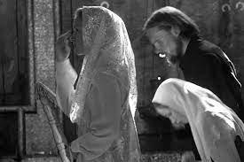 Préparation à la prière  et structure des sept saluts d'entrée