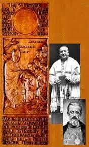 Quelques réflexions sur l'Exode du futur archimandrite Irénée, l'évêque Louis Charles Winnaert, ainsi que sur l'œuvre de l'Orthodoxie Occidentale qui a suivi.