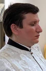 Le diacre Daniel Naberejny ordonné prêtre