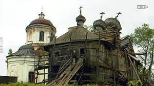 « Sauver les églises, c'est aussi sauver la terre russe »