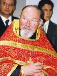 """Archiprêtre Nicolas Soldatenkov :"""" Il faut donner  le meilleur de nous à la Patrie!"""""""