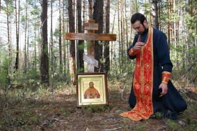 Une exposition itinérante s'ouvre à Arkhangelsk, à la mémoire des nouveaux martyrs: « Ils ont persévéré jusqu'au bout »