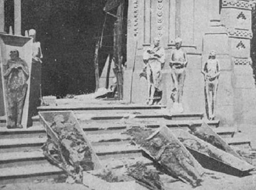 """Santiago Mata """"Holocausto católico"""" - Une étude sur les martyrs de XX-e siècle publiée en Espagne"""