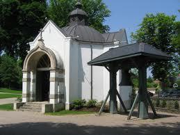Le 2 novembre Mgr Nestor a conduit un pèlerinage à Contrexéville