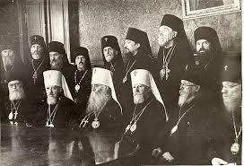 Le rôle controversé du patriarche Serge (Starogorodsky) (1867–1944)