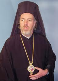 Mgr Athenagoras (Y. Peckstadt) nouveau métropolite de Belgique