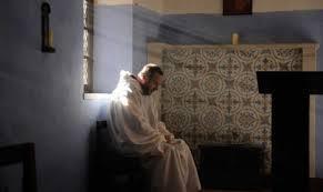 Des moines harcelés par des extrémistes juifs à Jérusalem
