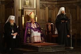 A Varsovie, fin de la conférence « L'avenir du christianisme en Europe : le rôle des Églises et des peuples polonais et russe »