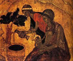 Sur les traces d'Andreï Roublev  (1360 — 1428)