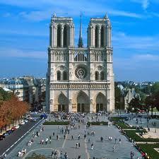 Des acathistes et des offices d'action de grâce orthodoxes seront dits à Notre-Dame de Paris pendant le Grands carême