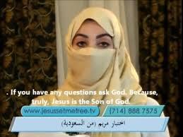Des familles entières se convertissent au christianisme en Arabie Saoudite