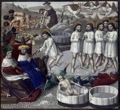 Les quarante Saints Martyrs de Sébaste  (✝ 320)