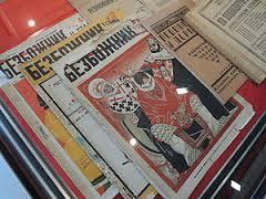 Un « holocauste » chrétien en Union Soviétique