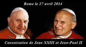 Canonisation : Jean XXIII et Jean-Paul II, quel héritage pour l'Eglise ?