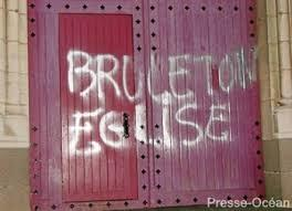 Les racines antichrétiennes de la France