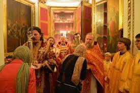 Une célébration solennelle a eu lieu le 6 mai dernier à la paroisse Saint Georges de Valence le jour de la fête patronale