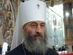A l'occasion du scrutin présidentiel en Ukraine le métropolite Onuphre s'adresse aux fidèles